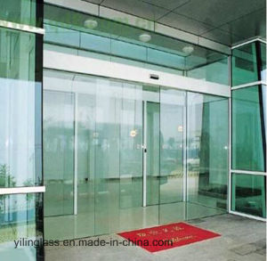 8mm 2140X3660 Clear Building Glass pictures & photos