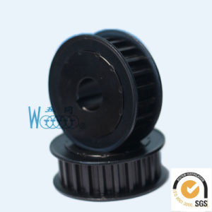 Aluminum Synchronous Pulley for General Drive pictures & photos