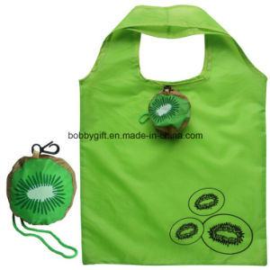 Good Quality Foldable Polyester Shopping Bag for Promotion Gifts pictures & photos