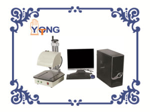 Pneumatic Marking Machine-- for Flat Surface