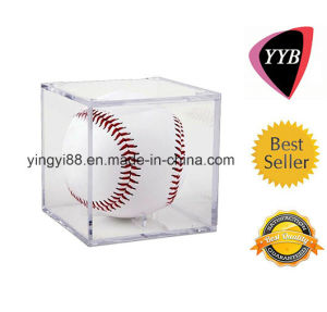 Custom Plastic Box for Baseball New pictures & photos