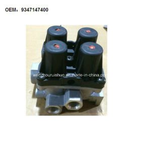9347147400 Multi-Circuit Protection Valve for Volvo pictures & photos