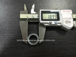 CNC Part for Aluminum Alloy Cycle Ring pictures & photos