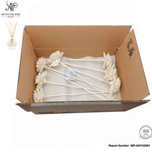 Ap 6cm Reed Diffuser Dry Sola Flower 8PCS/Box Rose Flower pictures & photos