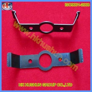Lamps Hardware Fittings, Contact, Bracket for Gu24 Lamp Holder (HS-LC-012) pictures & photos