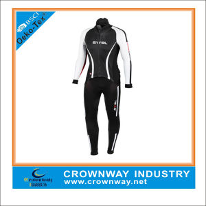 Customized Professional Cycling Clothing Set for Women pictures & photos