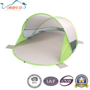 Promotional Outdoor Pop up Beach Tent