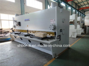 Sheet Metal Shearing Machine with Cheap Price Hydraulic Shearing Machine pictures & photos
