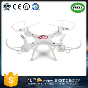 High Quality Four Axis Aircraft Drone Helicopter pictures & photos