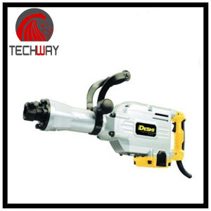 1500W High Quality Concrete Demolition Breaker Test Hammer pictures & photos