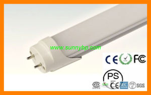 Pure White LED Fluorescent LED Tube pictures & photos