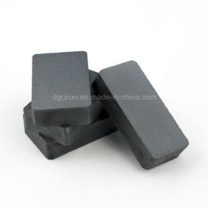Custom Size Y30 Y35 Y30bh Block Hard Ferrite Magnet pictures & photos