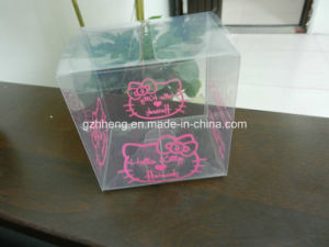 OEM Folding Color Printing Plastic Box (printed box 01) pictures & photos