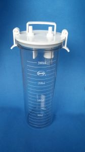Large Volume Decanting Canisters pictures & photos