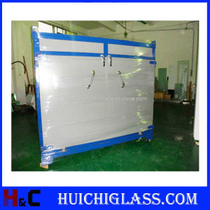 Laminating Furnace with EVA Film for Laminated Glass (HC-180-3A)