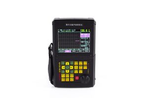 Digital Ultrasonic Flaw Detector 0.5~10000mm (JH-LEEB-521) pictures & photos