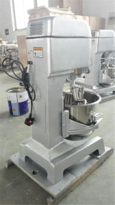 New Food Paddle Mixer with Meat Grinder Attachment (GRT - B20F) pictures & photos