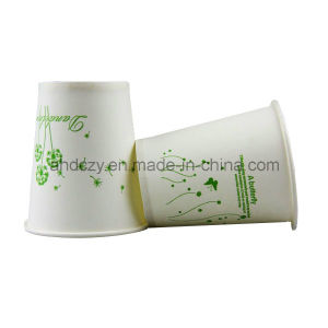 Hot Sale 7oz Cool Disposable Cups for Drink pictures & photos
