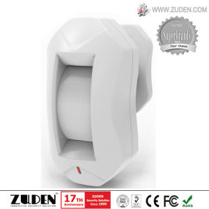 Intelligent Wireless GSM Security Home Burglar Alarm with LCD & Voice pictures & photos