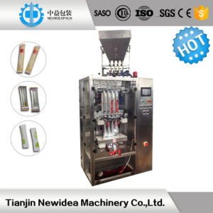 Multi Lanes Stick Bag Packaging Machinery (NS-500) pictures & photos