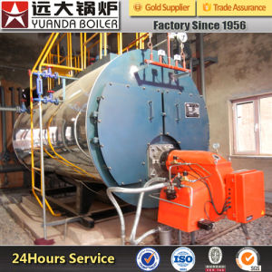Factory Price 1 Ton 2 Ton 3 Ton 4 Ton 6ton 8 Ton 10 Ton Per Hour Oil Gas Fired Steam Boilers pictures & photos