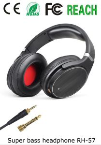 Customized Design DJ Stereo Headphones with Super Bass