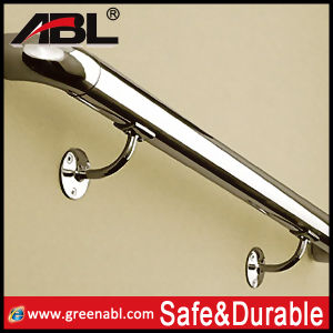 Fixed Stainless Steel Wall Handrail Bracket for Tube Fittings pictures & photos