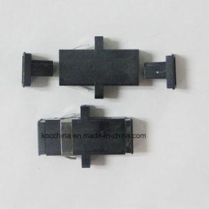 MTRJ Duplex Fiber Optic Adaptor pictures & photos