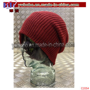 Winter Hat Beanie Hat Watch Cap Woolly Hat Headwear (C2054) pictures & photos