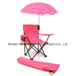 Polyester Children Beach Umbrella Folded Umbrella pictures & photos
