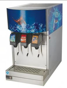 Beverage Machine/Commercial Carbonated Beverage Machine/Soda Beverage Dispenser pictures & photos