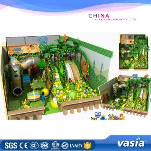 Indoor Soft Playground Safety ASTM Standard pictures & photos