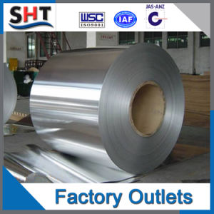 Cold Rolled Ss316 Stainless Steel Coil with 2b Surface pictures & photos