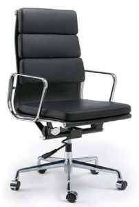 Comfort Manager Office Chair Conference Chair PU Leather (SZ-OCP03) pictures & photos