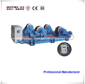 High Quality Adjustable Welding Tool Pipe Turning Rotator (60T) pictures & photos