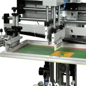 Digital Silk Screen Printing Machine for Swim Cap pictures & photos