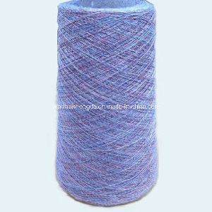 21ne Hemp Organic Cotton Hemp Blend Yarn pictures & photos