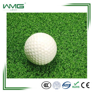 Mini Indoor Golf Sport Artificial Turf Curly Yarn pictures & photos