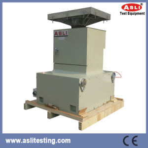 Asli Brand Mechanical Shock Testing System for Product Reliability Testing pictures & photos