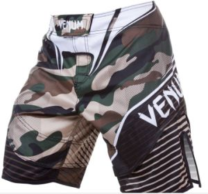 Sports Crossfit MMA Sublimation Shorts pictures & photos