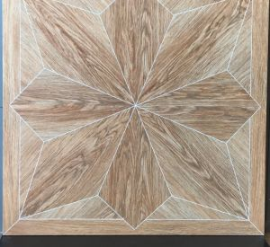 600X600mm Rustic Puzzle Style Tile pictures & photos