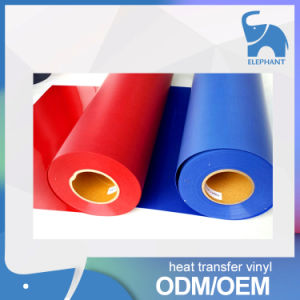 Best Price Korea Quality Heat Transfer Vinyl Gitter pictures & photos