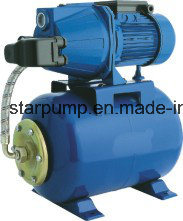 0.75HP High Efficiency Booster Jet Water Pump pictures & photos