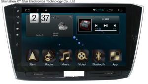 "10.1"" Android 6.0 Car Navigation GPS for VW Passat 2016 pictures & photos"