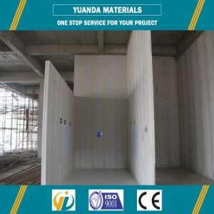 Easy Construction Partitional Wall Panel pictures & photos