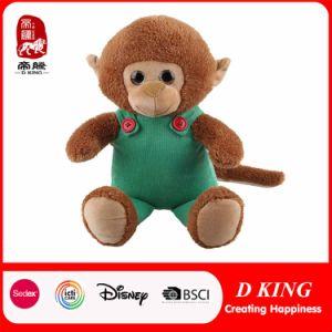En71 Soft Toy Monkey Children Toy pictures & photos
