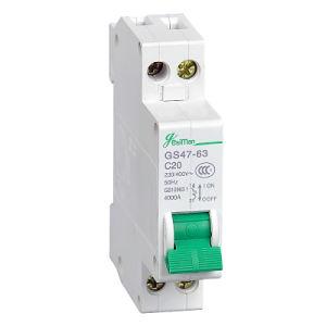 Miniature Circuit Breaker GS30-32 pictures & photos