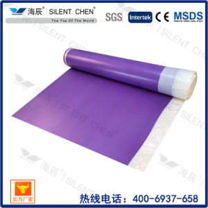 Recyclable Foam Underlay with PE Film (IXPE20-4) pictures & photos