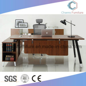 Modern Furniture Wooden Executive Desk Manager Office Table pictures & photos