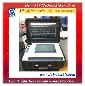 Hot Sale Gdva-405 Current Transformer Test Set in English pictures & photos